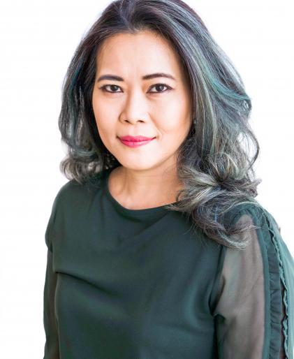 Claudia Surjadjaja